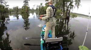 This Amazing Timelapse Video Shows Louisiana Like You've Never Seen It Before
