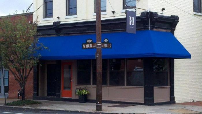 2. Heritage (Richmond)
