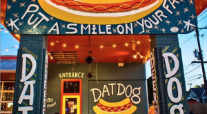These 11 Unique Restaurants In New Orleans Will Give You An Unforgettable Dining Experience