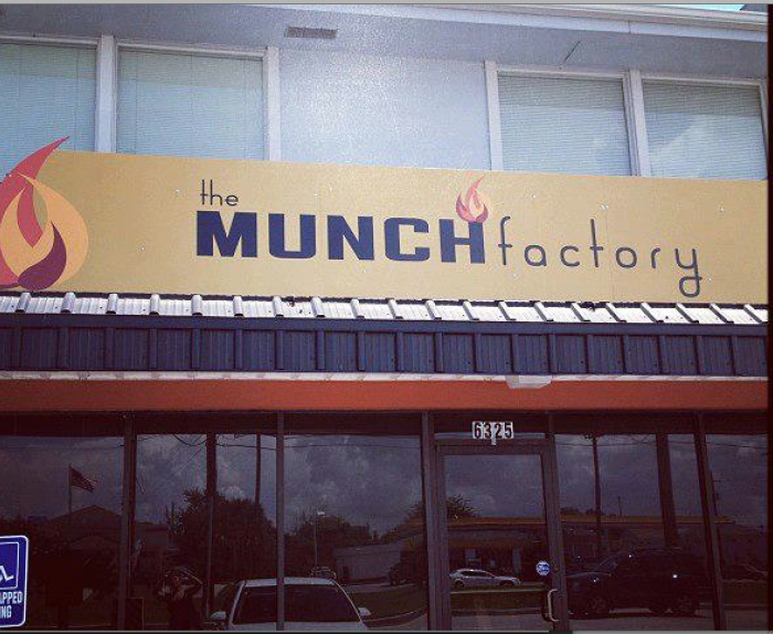 16) The Munch Factory, 6325 Elysian Fields Ave.