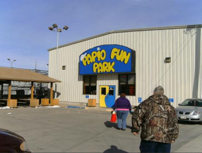 16. Fun attractions like Papio Fun Park and Papio Bay Aquatic Center keep the whole family entertained.