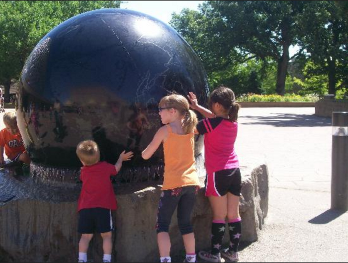 12. The zoo has hosted an amazing 25 million visitors over the past 40 years.
