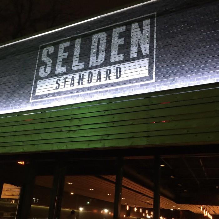 7. Selden Standard, Detroit