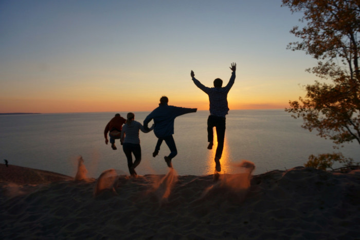 8. Sleeping Bear National Lakeshore
