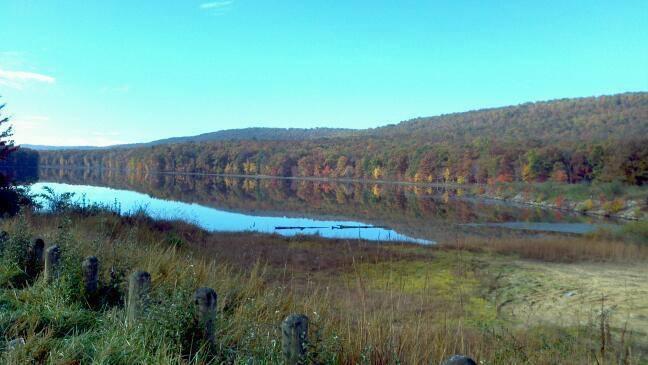 8. Sleepy Creek Lake
