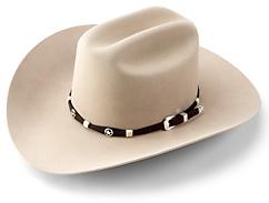 2. The Cowboy Bandit.