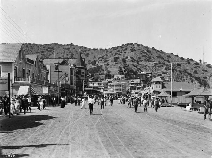 Huntington Beach Ca To Catalina Island