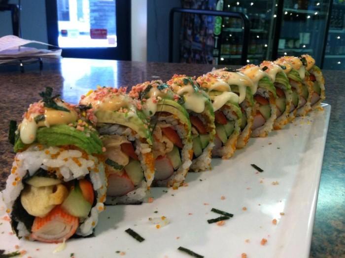 7 Binge-Worthy Food Challenges in Idaho