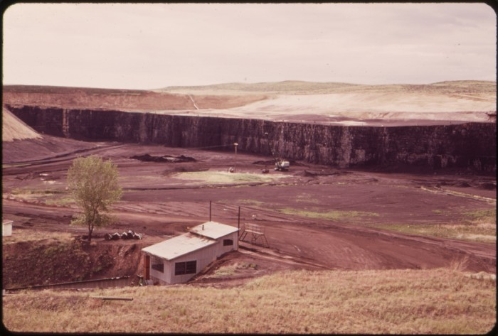 12 Photos Of Wyoming From The 70s