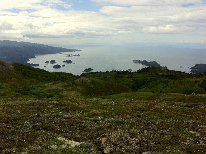 18. Tutka Bay – Kachemak Bay Wilderness Area