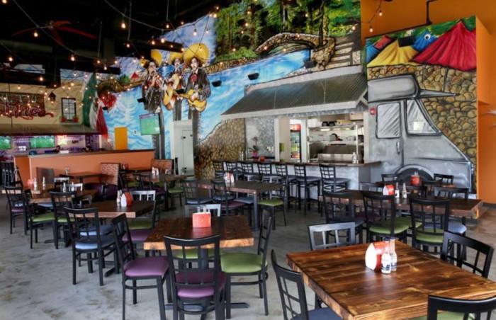 2 Tacos El Tio Egg Harbor Township