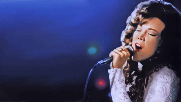 4) The Coal Miner's Daughter