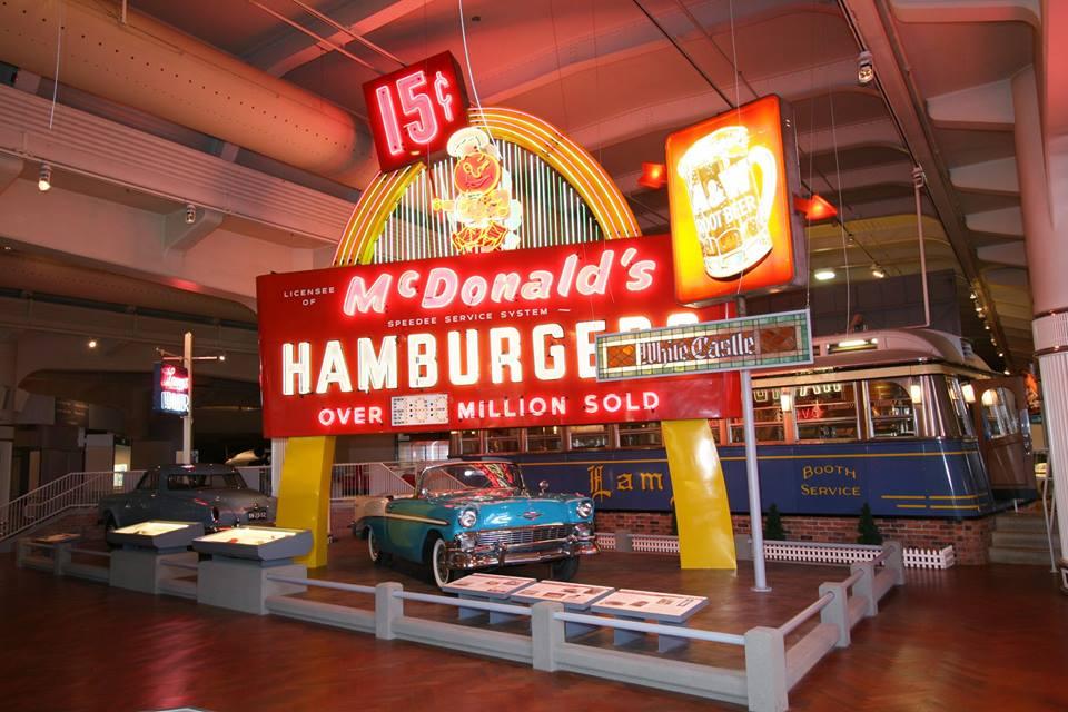 New Restaurants In Detroit