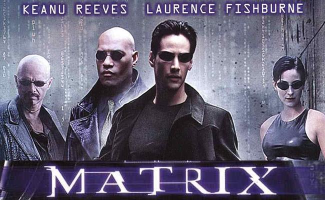 2) The Matrix