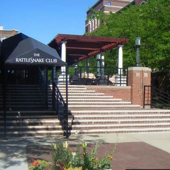 8. The Rattlesnake Club, Detroit