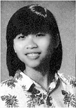 7. Sinedu Tadesse Harvard Murder-Suicide, 1995
