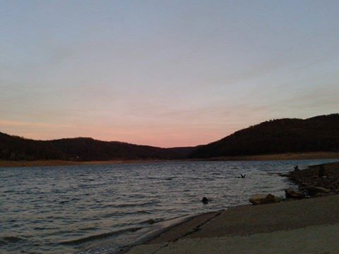 9. Tygart Lake