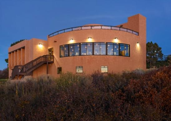6. Far View Lodge (Mesa Verde National Park)
