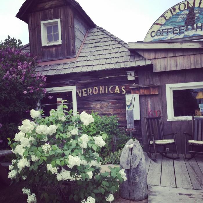 8. Veronica's Cafe (Kenai)