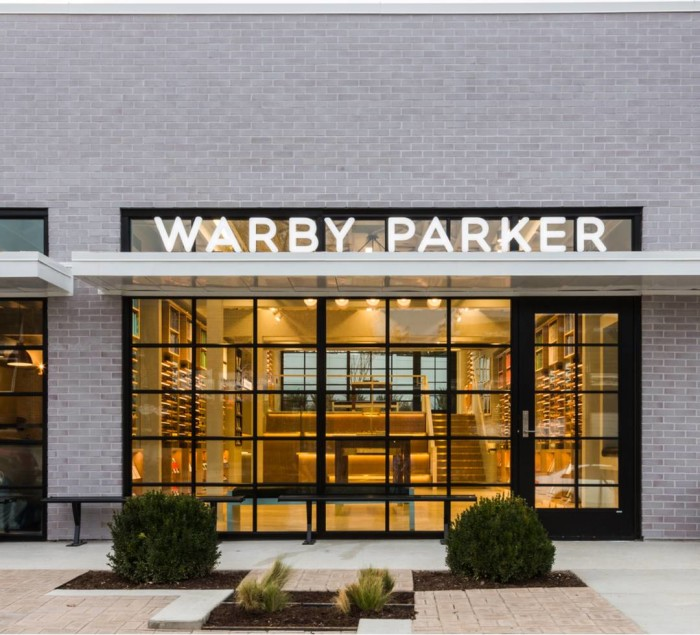 11. Visit Warby Parker for some summer shades.