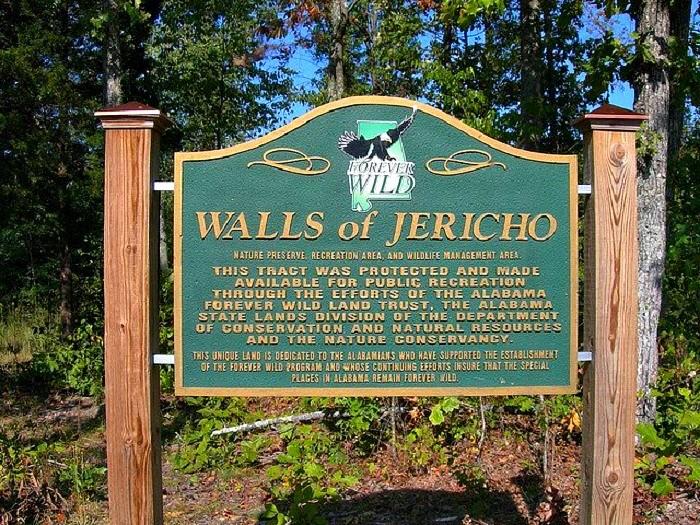 Walls Of Jericho 6