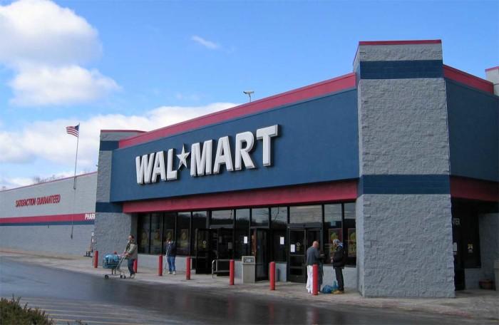 11. Walmart.