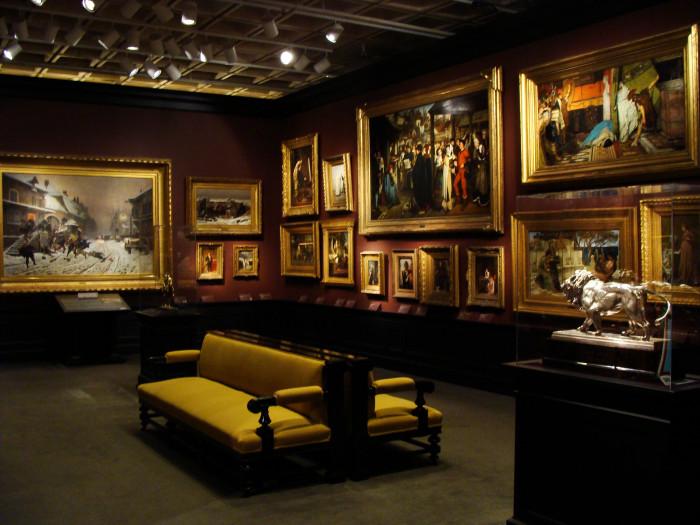 5. The Walters Art Museum, Baltimore