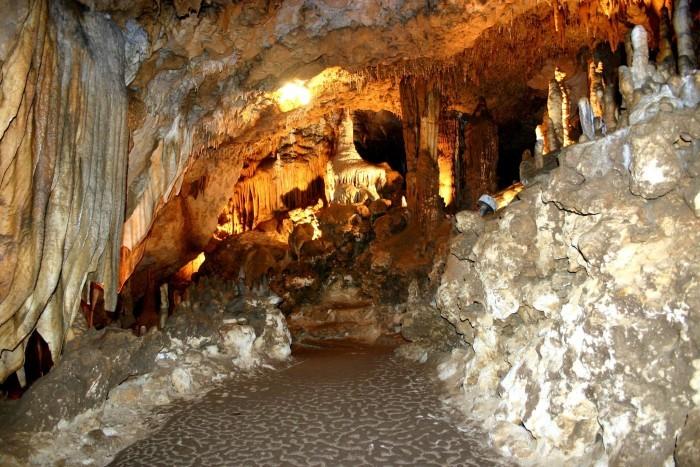 8. Florida Caverns State Park, Marianna