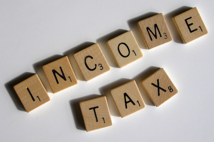 3) We're one of only six states that don't have income tax.