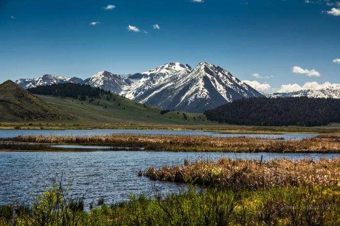 11. Red Rocks Lake Wildlife Refuge