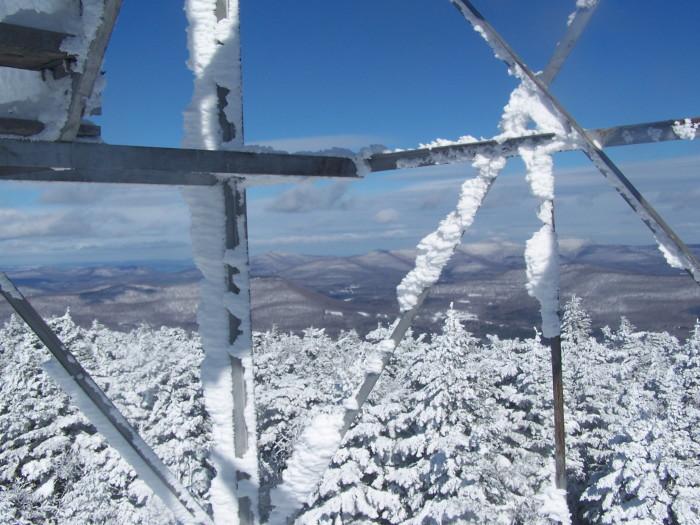 9. Hunter Mountain Trail