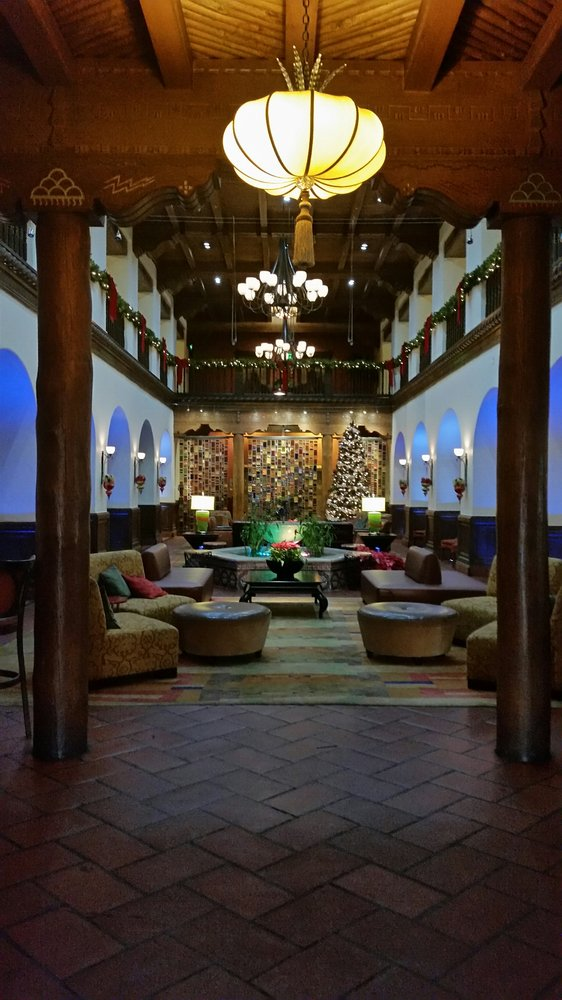 Haunted Hotels In Albuquerque New Mexico