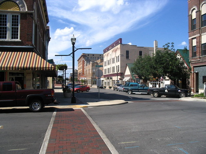 anderson indiana