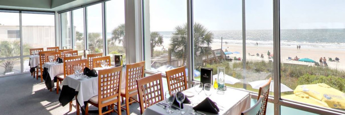 austins-cabana-cafe-and-ocean-one-pawleys-island-view