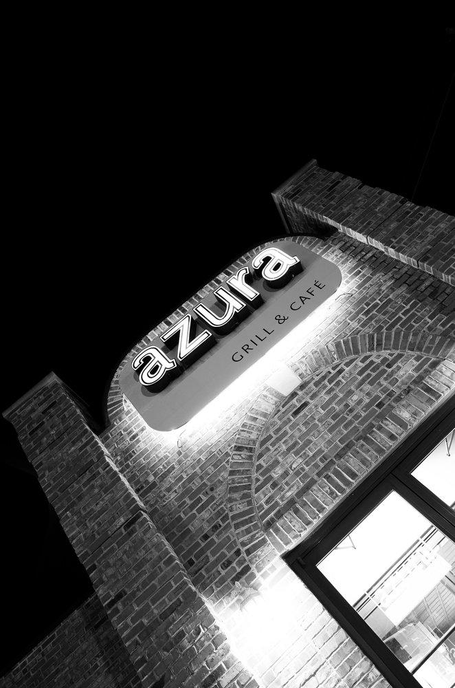 1. Azura Café & Grill – Jasper
