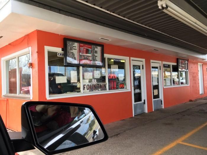 9. Becky's Drive-In, 901 W. Church Street, Carlsbad