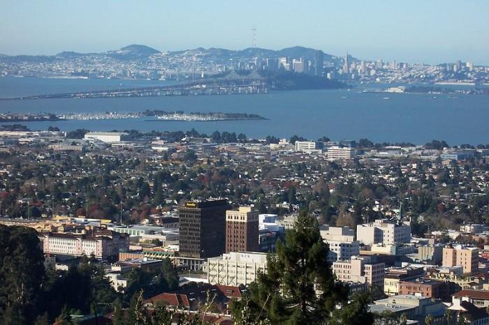 10. Berkeley