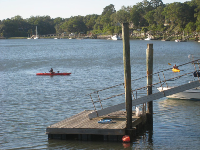 4. Forbes Magazine has named Bluffton, SC one of the Top 25 Places In The U.S. To Retire.