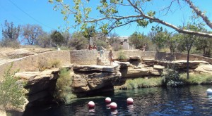 Everyone in New Mexico Must Visit This Epic Natural Spring As Soon As Possible