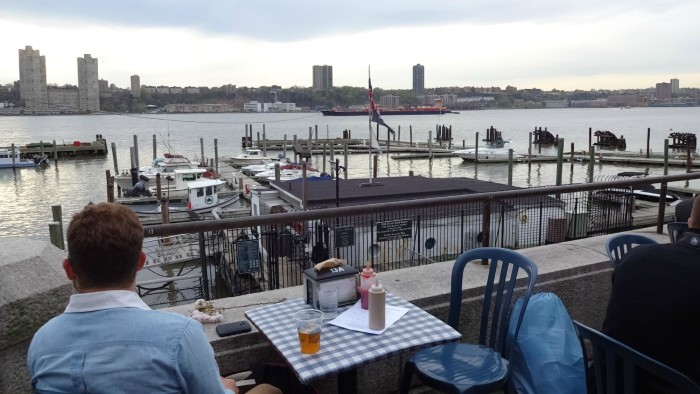 13 Waterfront Restaurants In New York You Must Visit