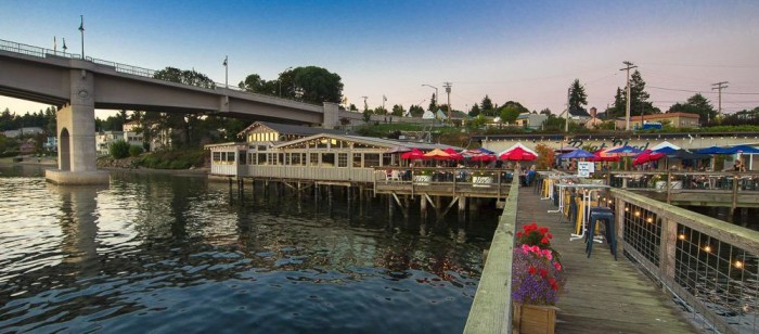 17 incredible waterfront restaurants everyone in washington must visit
