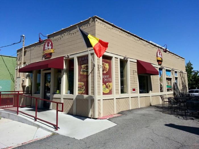 Sugarhouse Restaurants Salt Lake