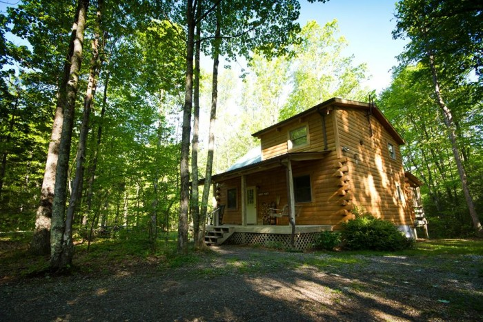 12 Romantic Spots In West Virginia