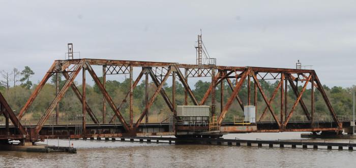 2. Calcasieu River Bridge