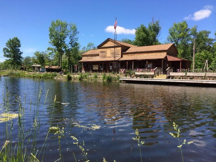 11. Camillus Erie Canal Park
