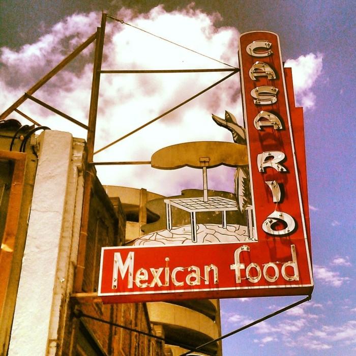 4. Casa Rio (San Antonio)