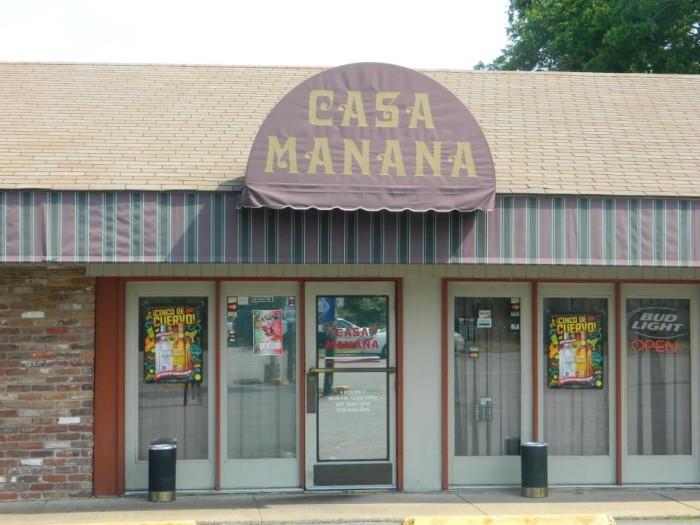 12. Casa Manana