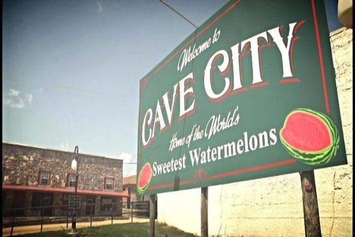 9. Cave City Watermelon Festival