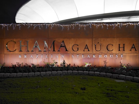 1. Chama Gaucha Brazilian Steakhouse (Houston)