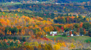 These 11 Perfectly Picturesque Small Towns In New York Are Delightful